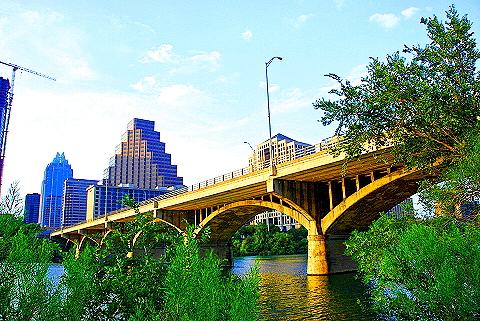 Texas Austin